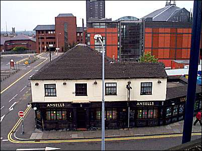 Lloyds public house