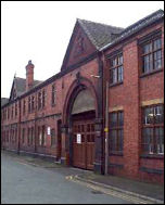 Middleport Pottery Works