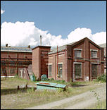 Fitters Shops at Chatterley Whitfield