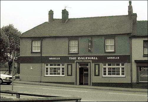 The Dalehall public house