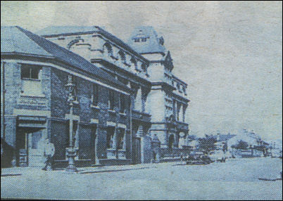 The Station Inn, Station Road, Tunstall