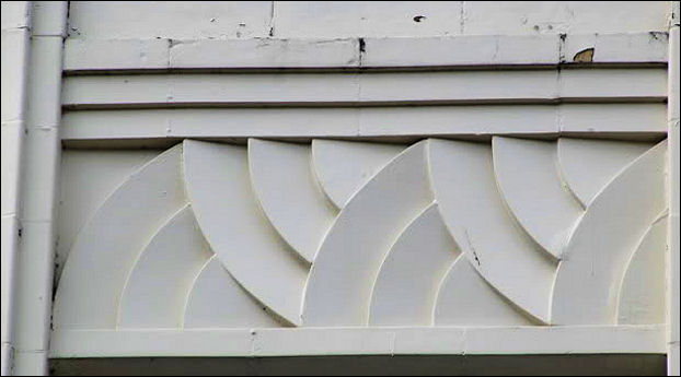 geometric design panels