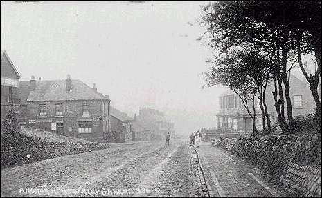 Anchor Road, Adderley Green